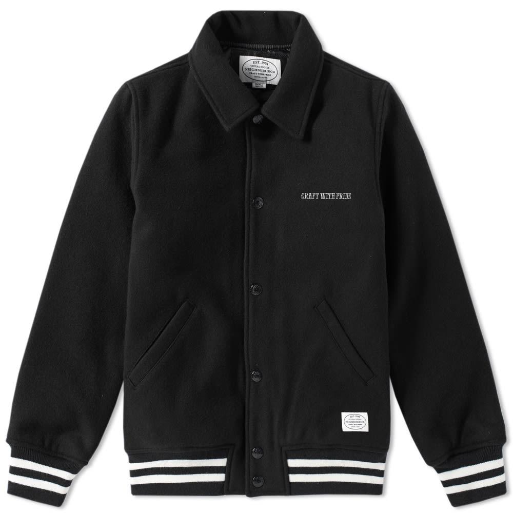 Neighborhood Men's Jackets | Neighborhood Jackets and Coats