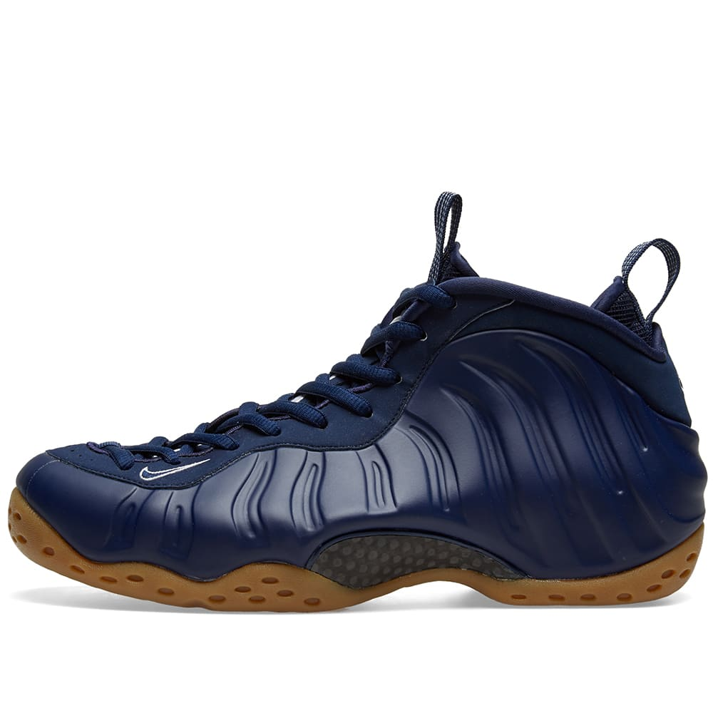 cd86b4cca2a Nike Air Foamposite One Navy