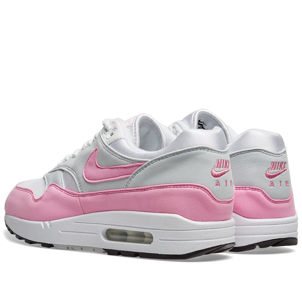 size 40 d4597 1c223 Nike Air Max 1 OG W White   Psychic Pink   END.