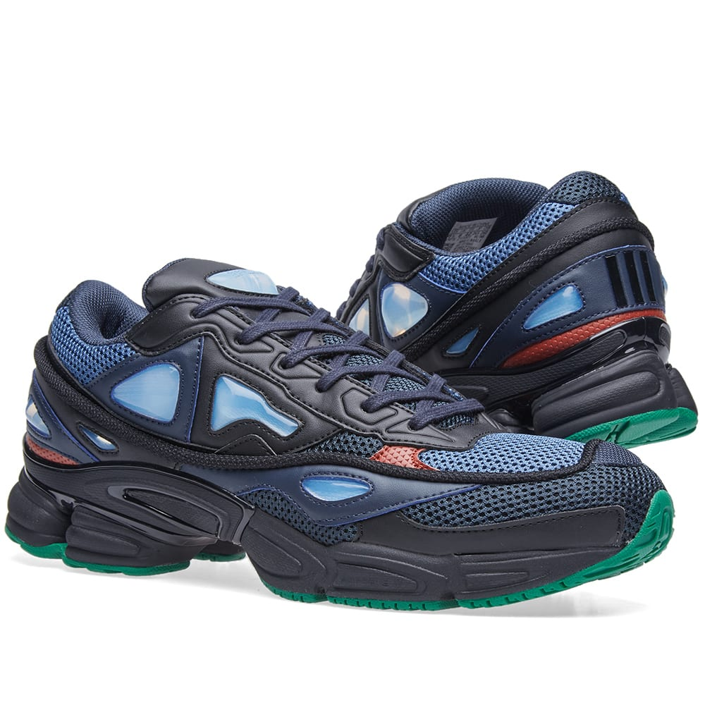 lower price with 76532 29ad5 Adidas x Raf Simons Ozweego 2