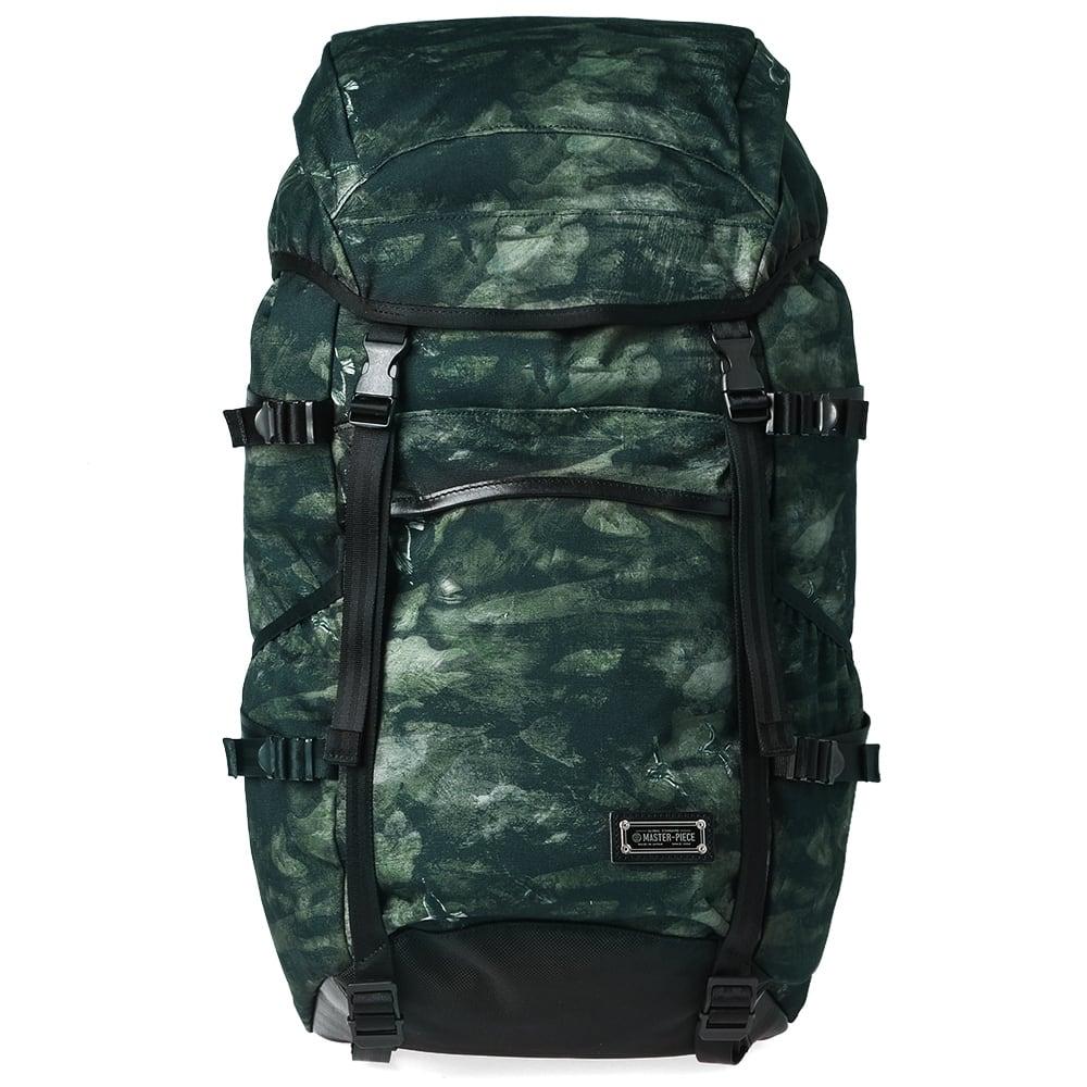Master-Piece x Nowartt Backpack 555fccb5f1f01