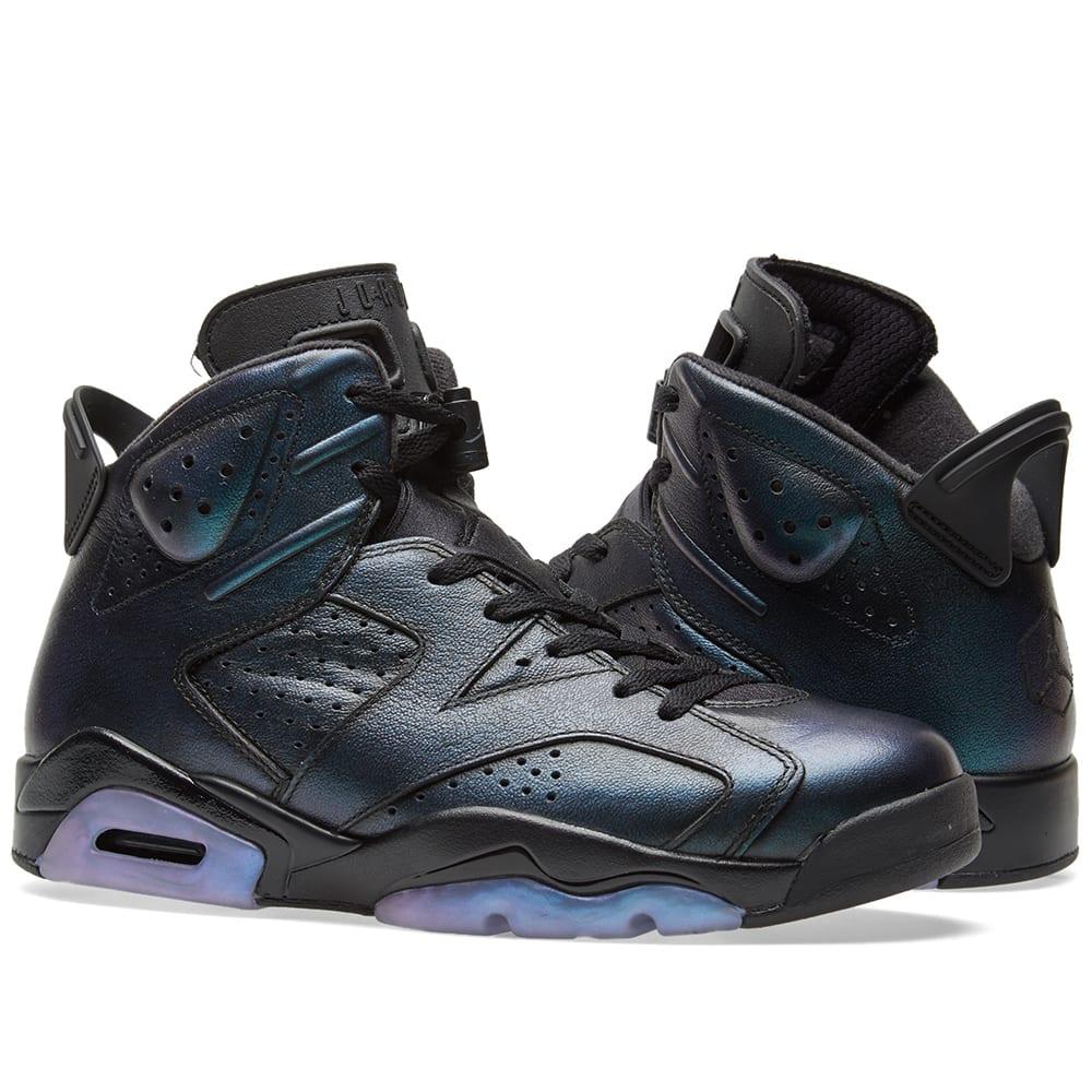 sale retailer 5dd72 46e65 Nike Air Jordan 6 AS  Chameleon