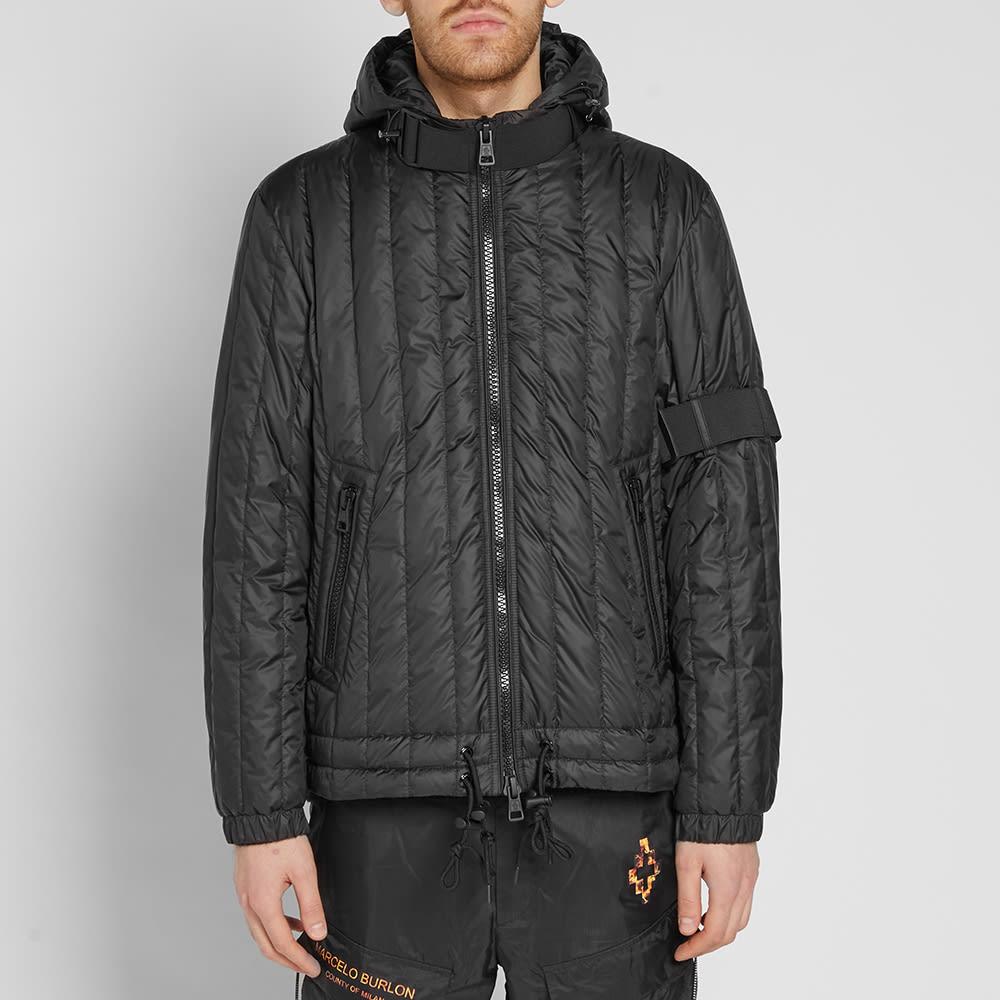 724e92570 Moncler x Craig Green Banach Padded Strap Jacket