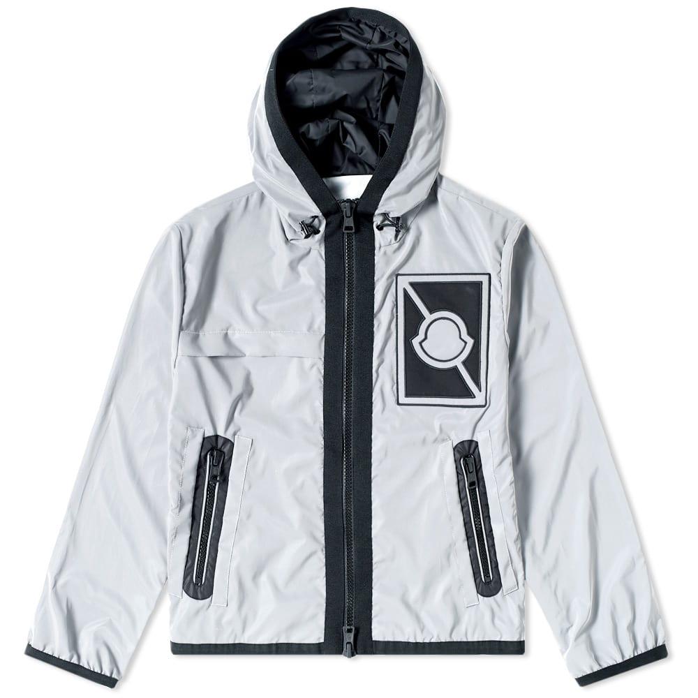 ab06e18620ea czech moncler coat vest reflector 9823e defde