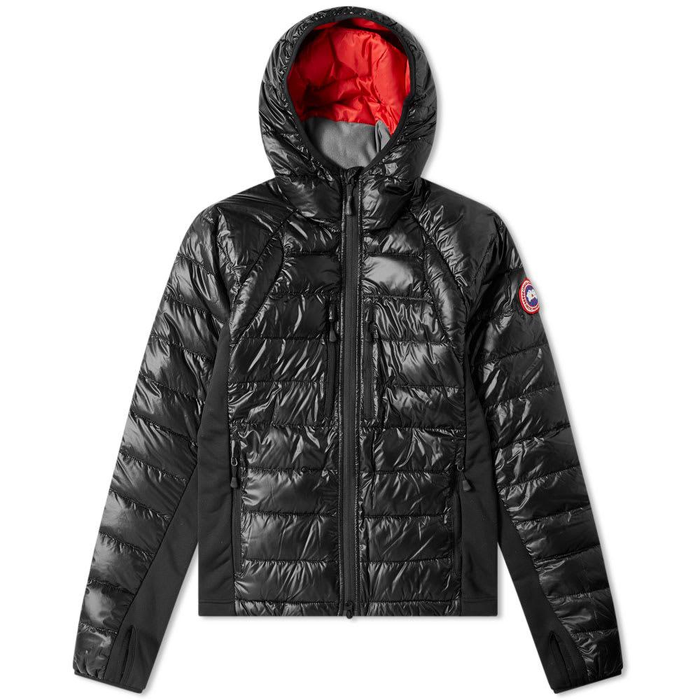 78bdbd9f6a7 Canada Goose Hybridge Lite Hooded Jacket
