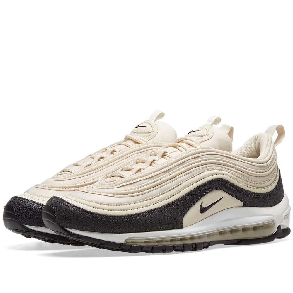 Shoes Men Nike Air Max 97 AOP AQ4132 200 (Green