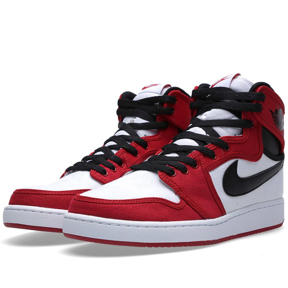 separation shoes 2b43e 7a202 Nike Air Jordan 1 KO High OG 'Chicago'
