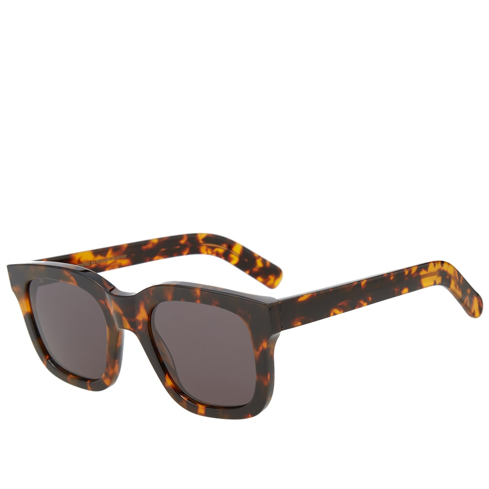 MONOKEL Monokel Neo Sunglasses in Brown
