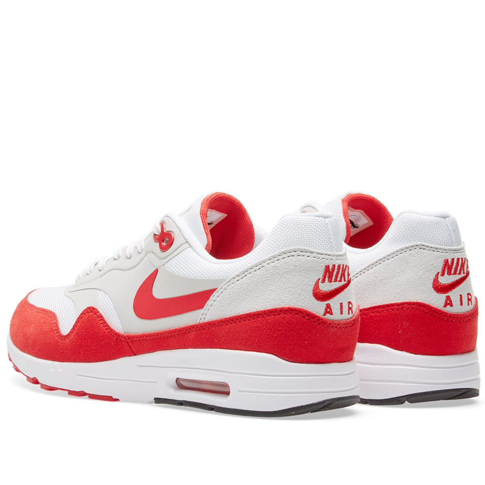 Nike W Nike Air Max 1 Ultra 2.0 LE (WhiteUniversity Red)