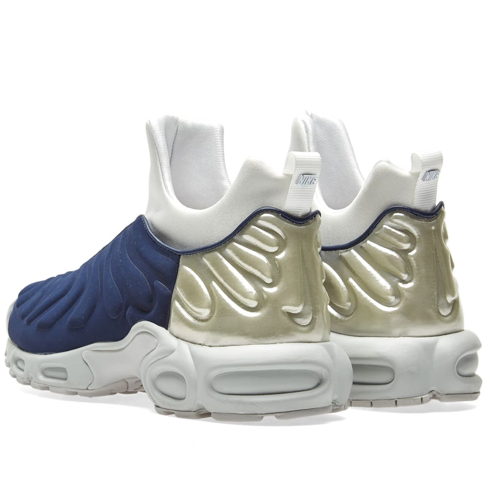 in stock 40df3 5a728 Nike W Air Max Plus Slip SP Midnight Navy   Silver   END.