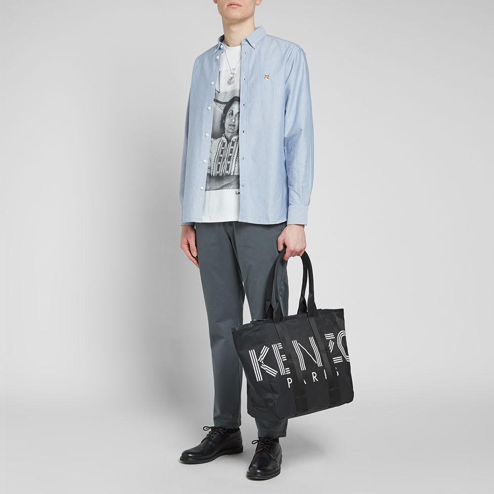 a45b5020 Kenzo Paris Sport Tote Bag