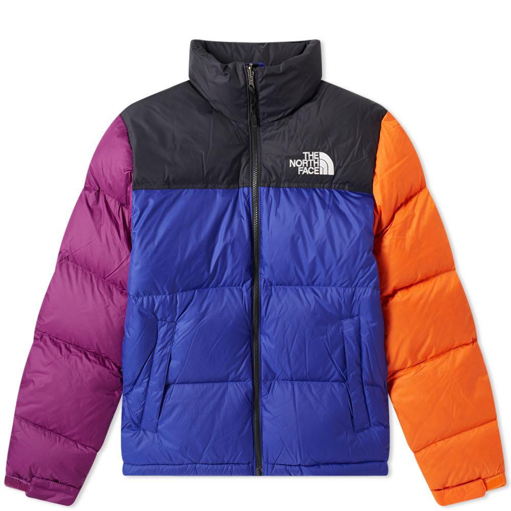 1268a2527 The North Face 1996 Retro Nuptse Jacket