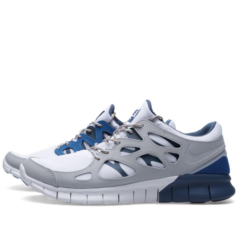 valtava myynti iso alennus uk saatavuus Nike Free Run 2