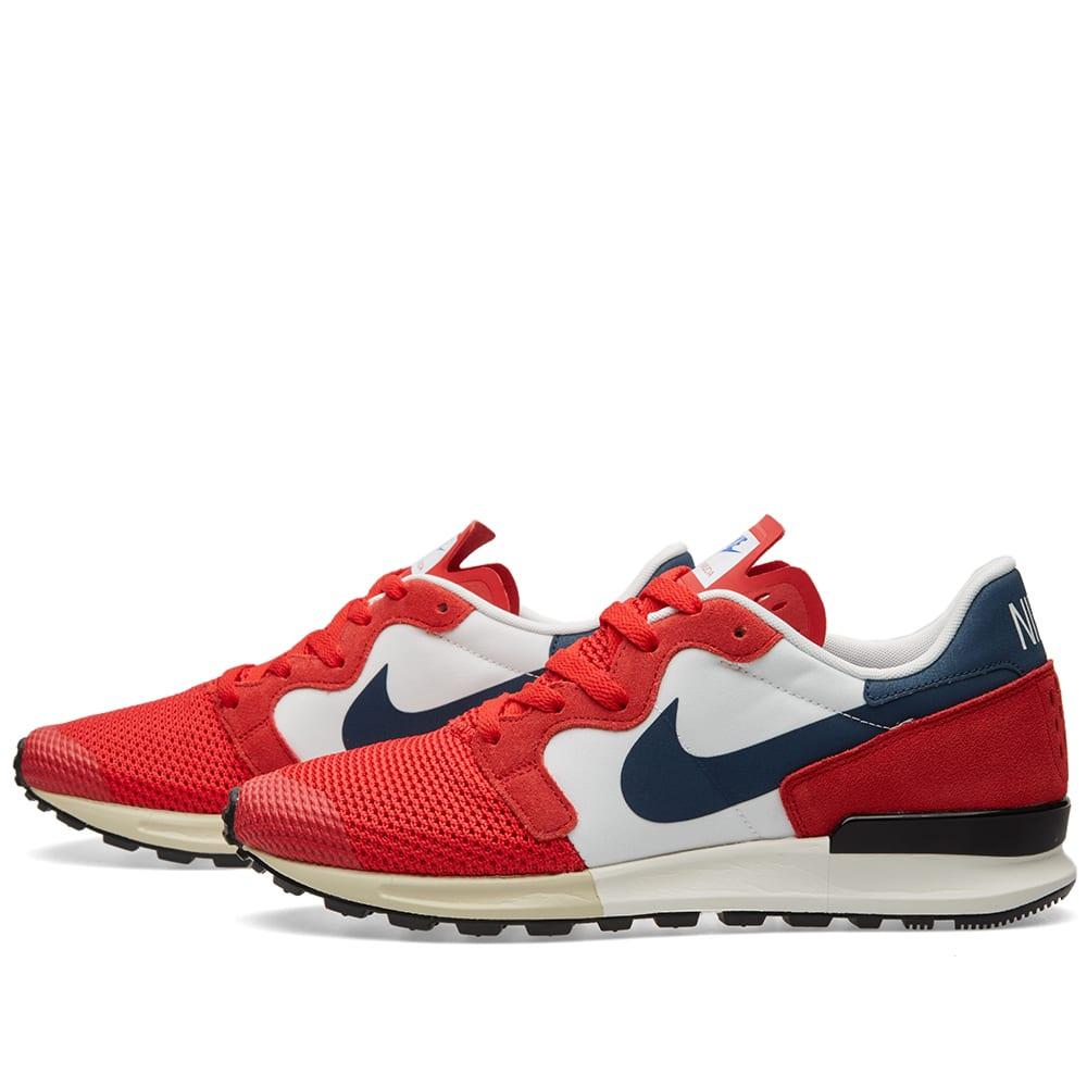 hot sale online 6d3fb 01674 Nike Air Berwuda University Red   Summit White   END.
