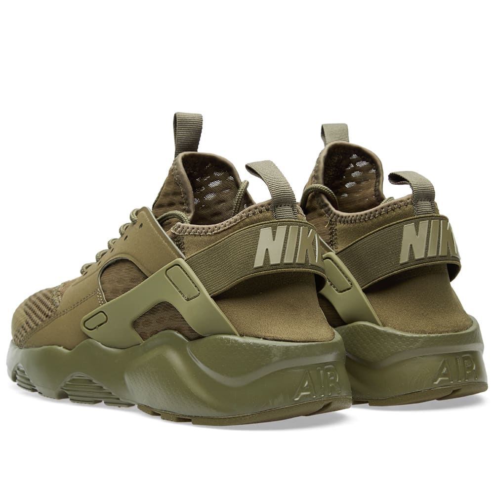 Nike Air Huarache Ultra Breathe Medium Olive
