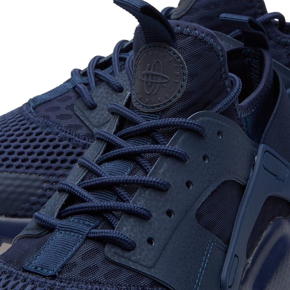 1bcb130b1ffa Nike Air Huarache Run Ultra BR Midnight Navy