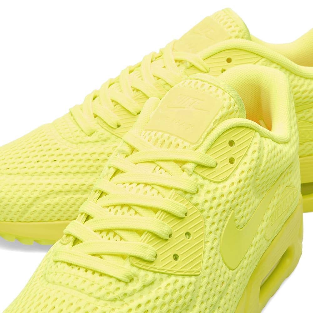 newest eabb9 97572 Nike Air Max 90 Ultra BR Volt   END.