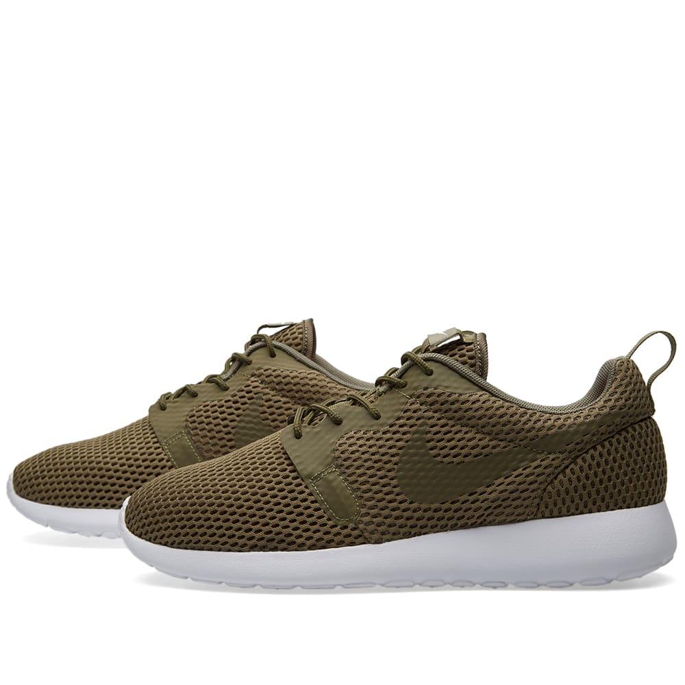 finest selection 3538d 9de27 Nike Roshe One Hyperfuse BR