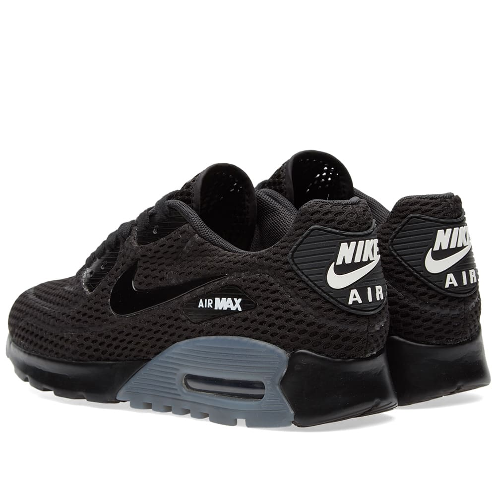 nike w air max 90 ultra br black white. Black Bedroom Furniture Sets. Home Design Ideas