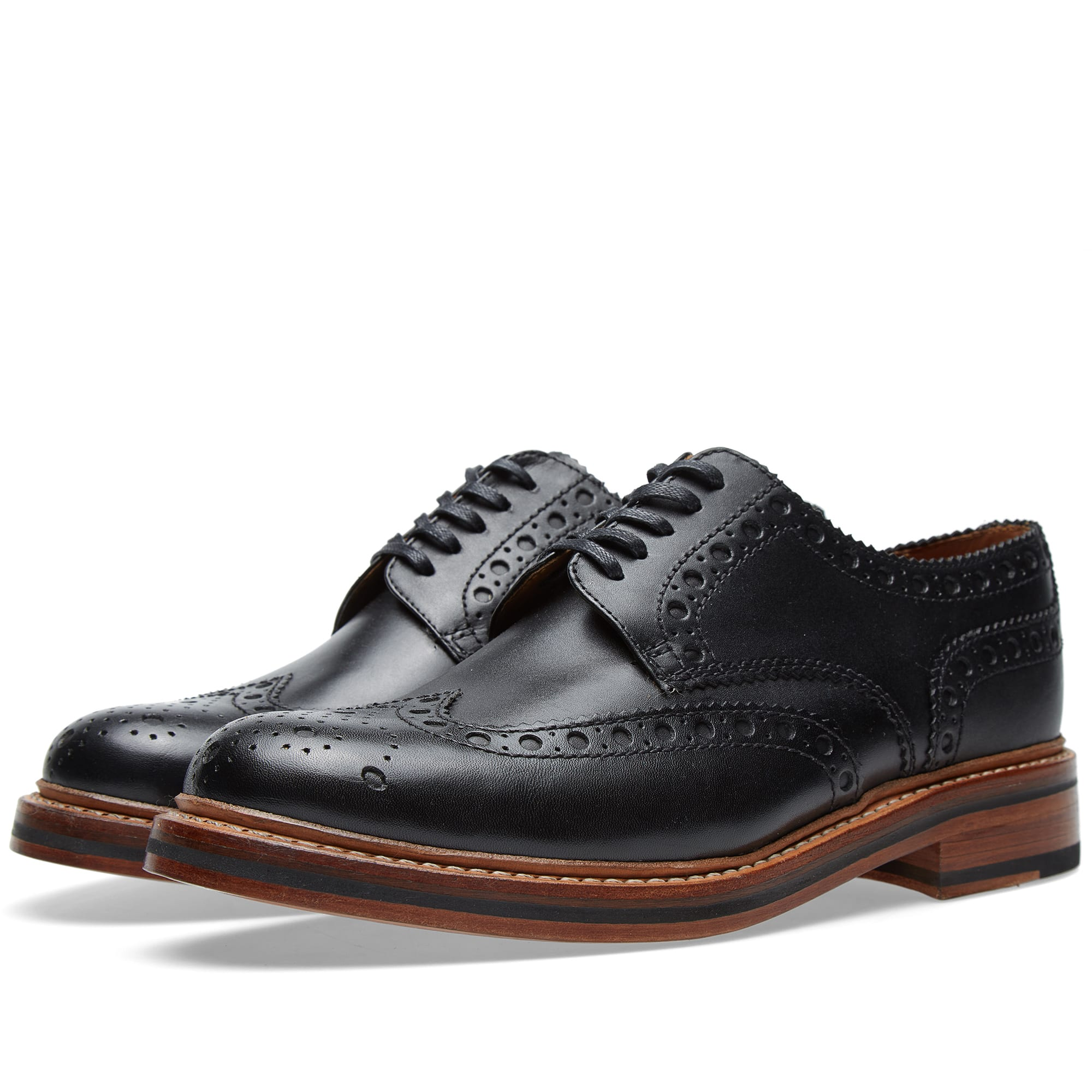 The Definition of Brogue. The term brogue also refers to an Irish accent and is generally used to describe certain other regional accents from the United Kingdom, namely from .