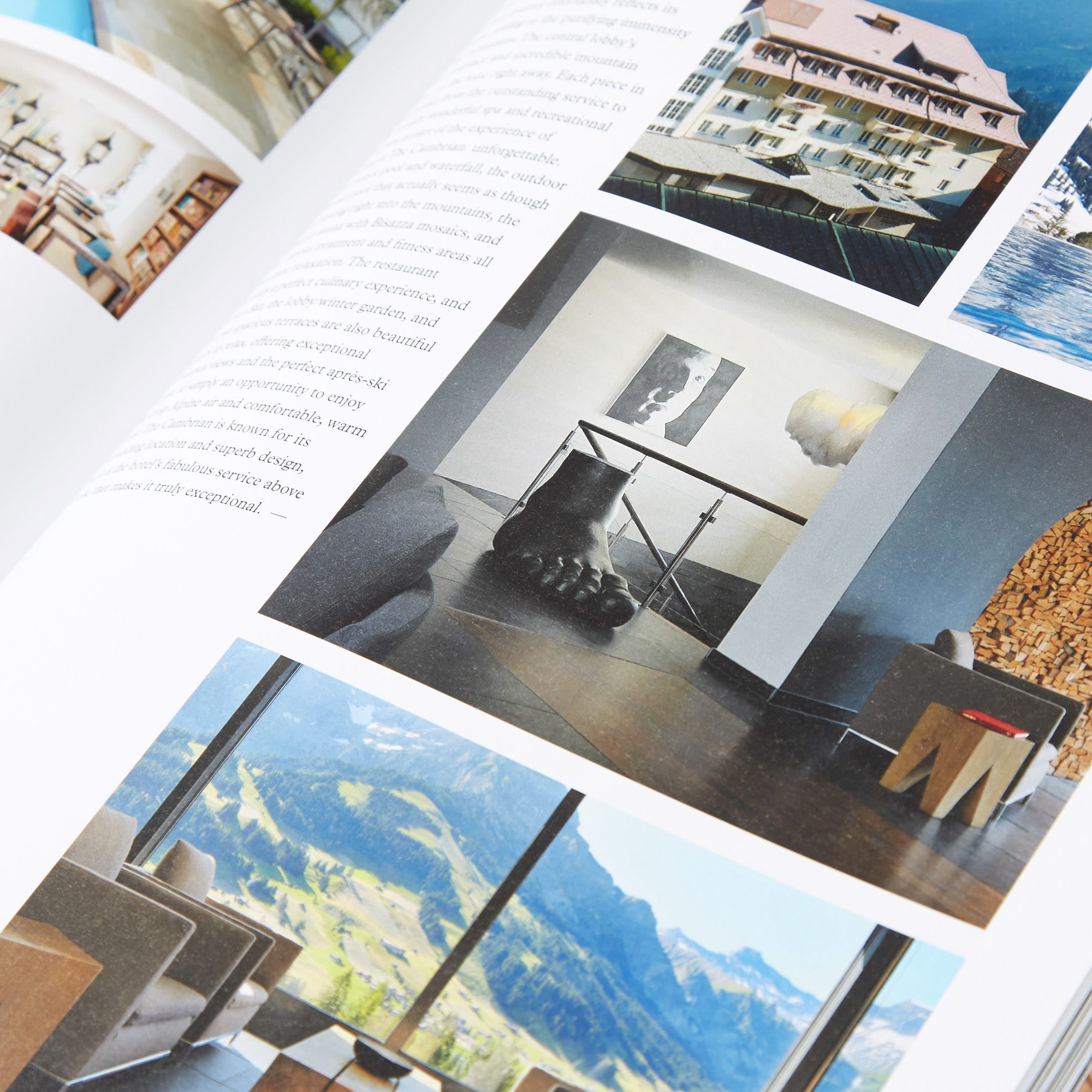 The Design Hotels Book 2015 Edition