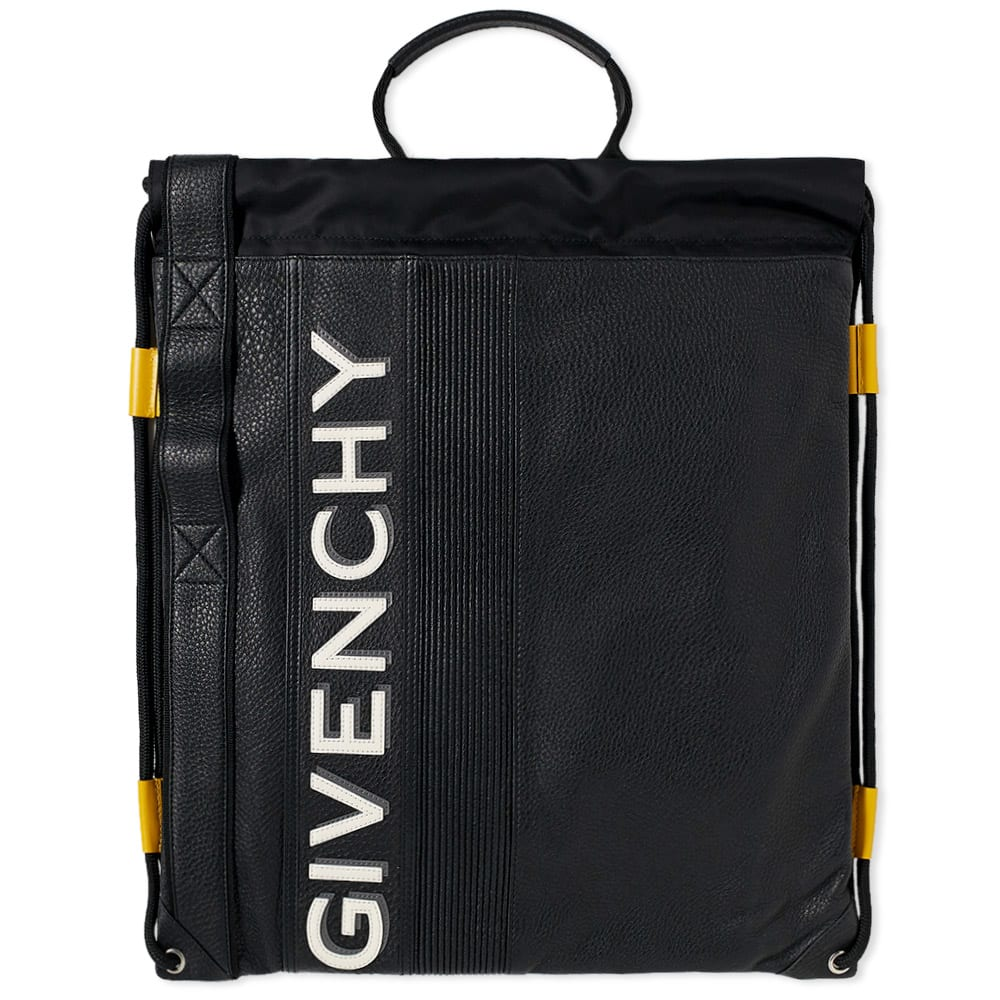 Givenchy Drawstring Gym Bag