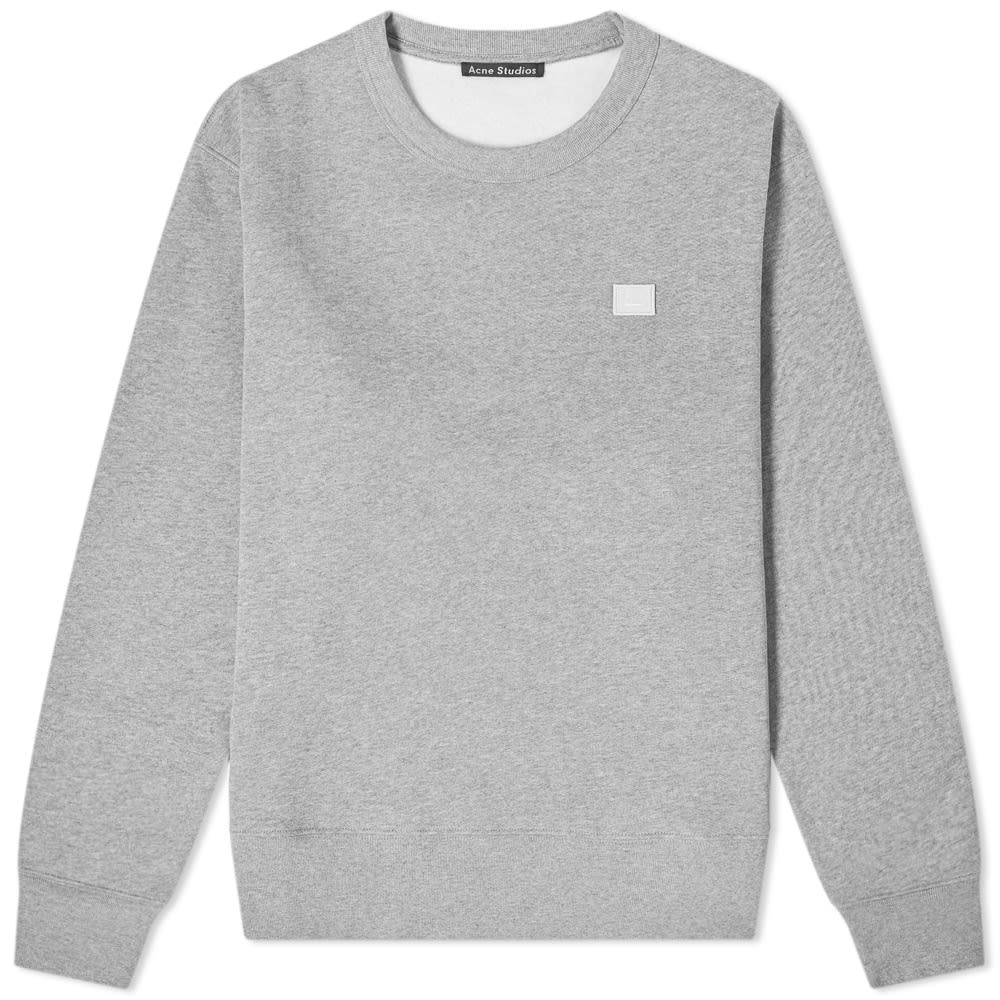 to buy official supplier official store Acne Studios Fairview Face Crew Sweat