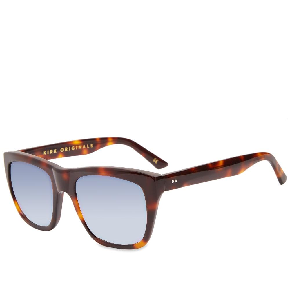 Kirk Originals Blake Sunglasses