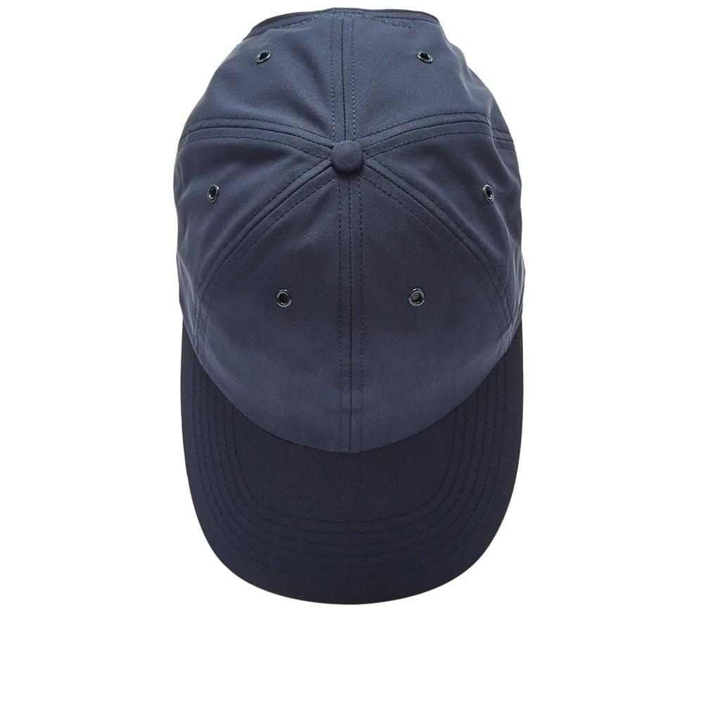 894a16b530c Palm Angels Classic Logo Cap Black | END.