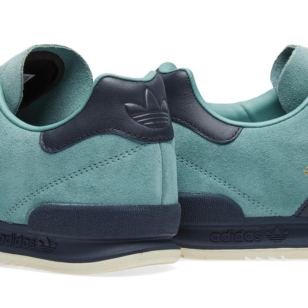 Volverse loco Que pasa anfitrión  Adidas Jeans Super OG Vapour Grey & Night Navy | END.