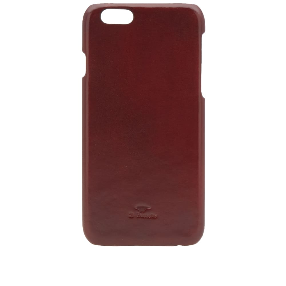IL BUSSETTO IPHONE 6 COVER