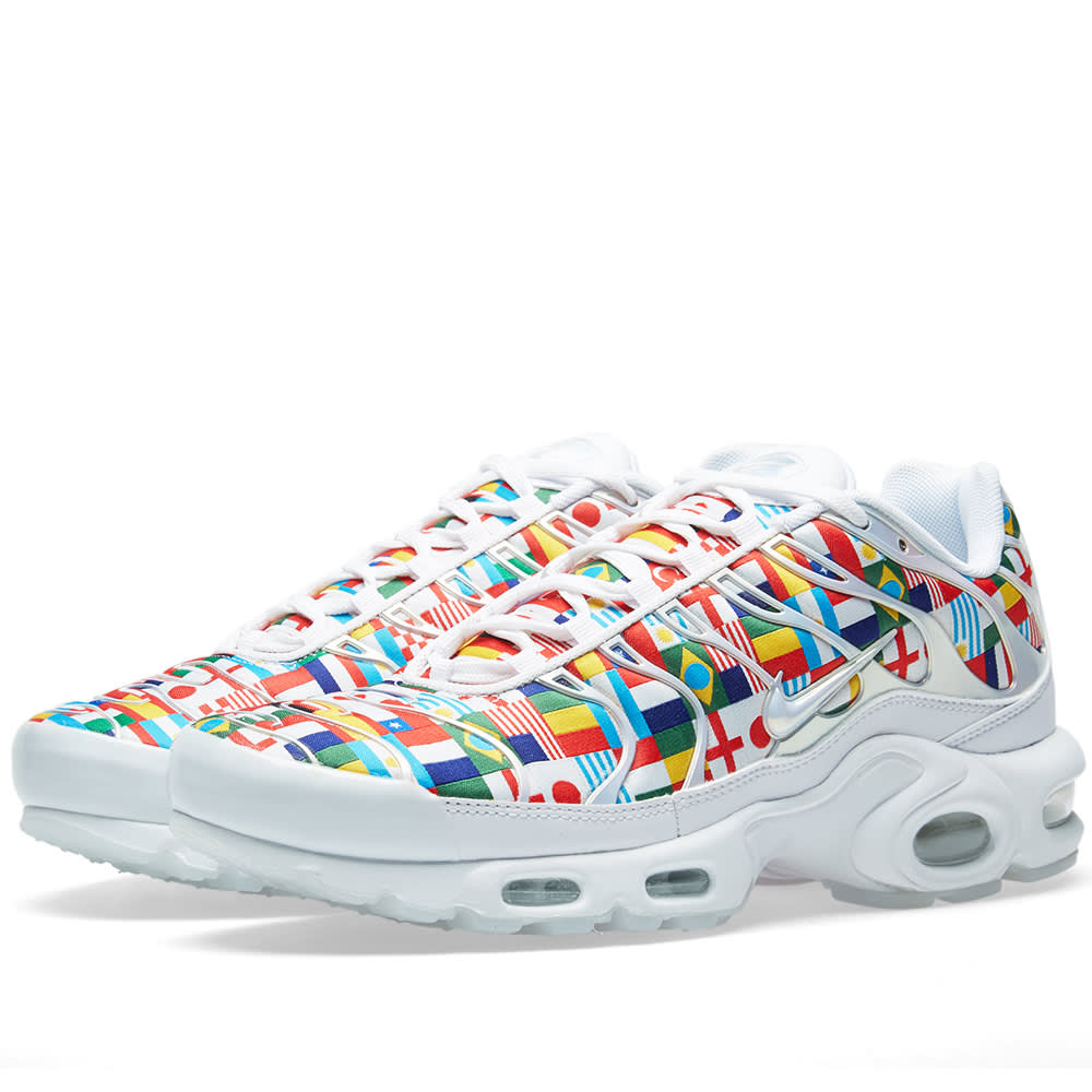 save off 92093 22a91 Nike Air Max Plus NIC