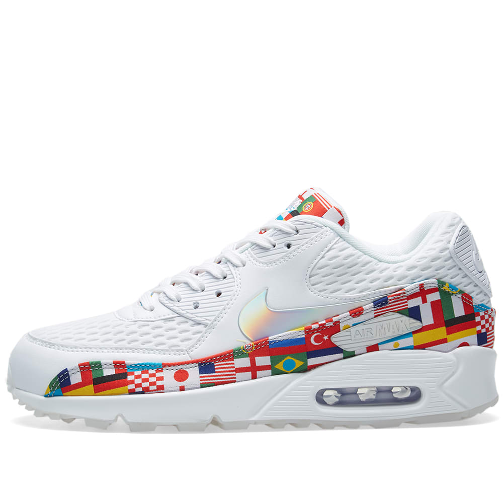 new concept 56208 9f7ac Nike Air Max 90 NIC