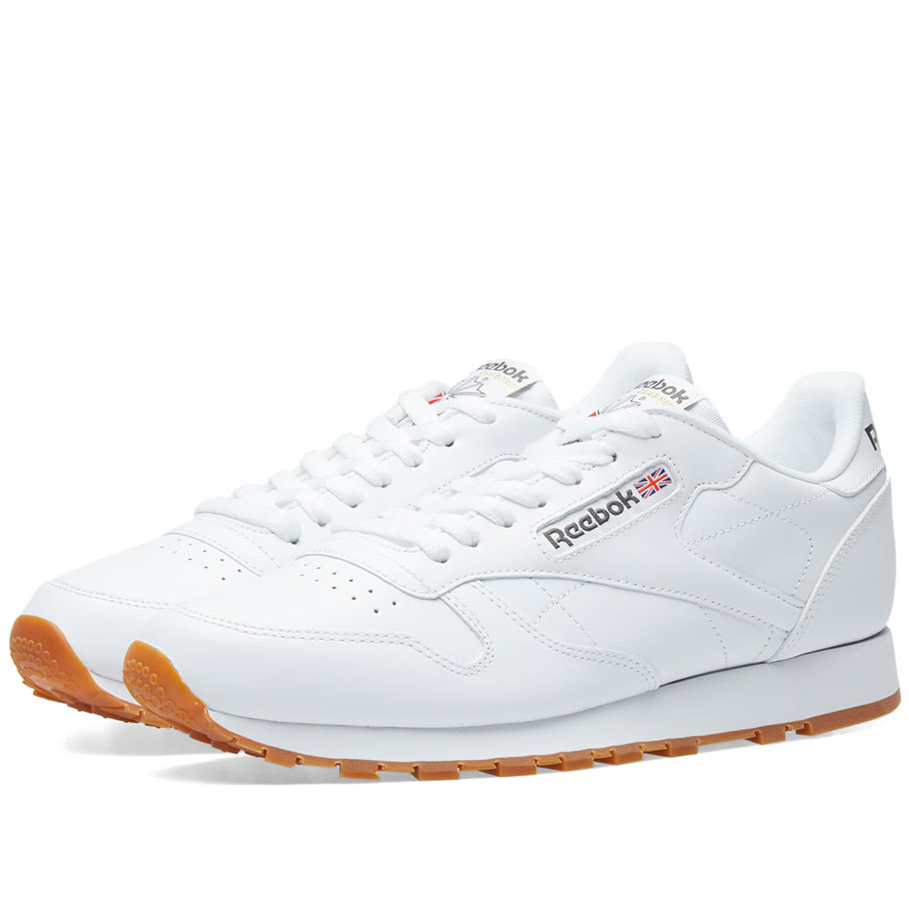 klassiek later verkoopprijzen Reebok Classic Leather