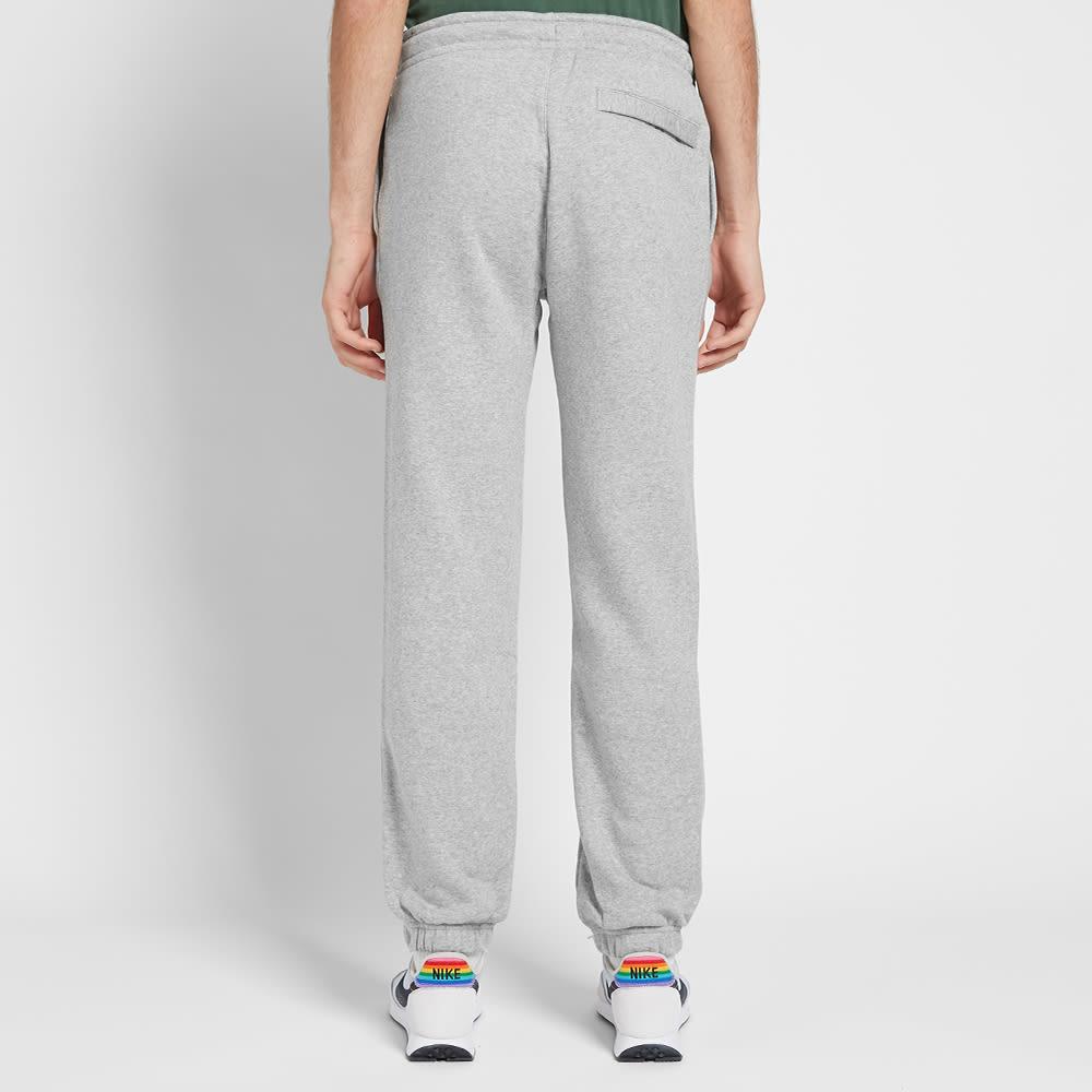8c71be1a Nike x Stranger Things Sweat Pant Dark Grey, Fir & White | END.