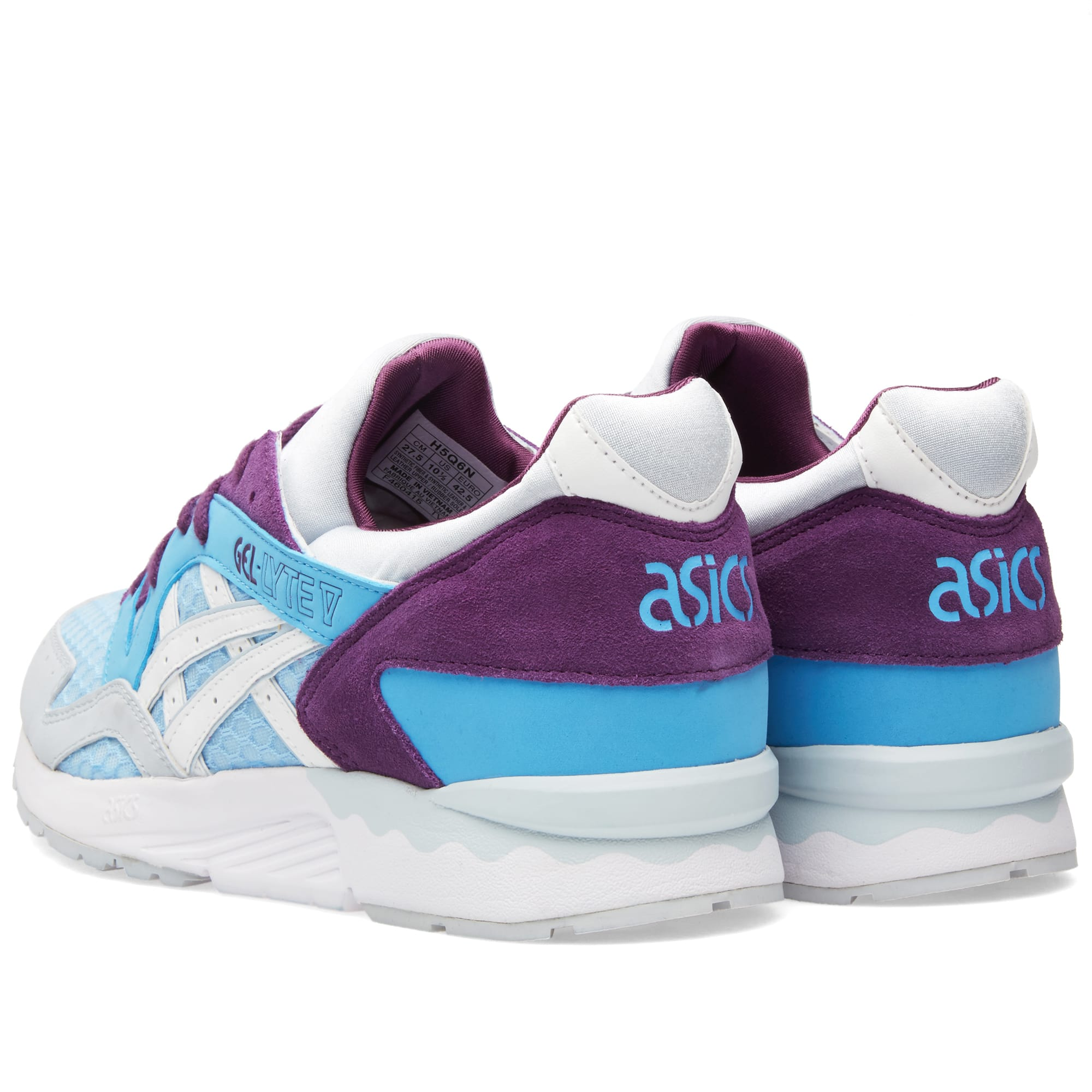 half off 0285b c61ff Asics W Gel Lyte V 'Rugged Winter'