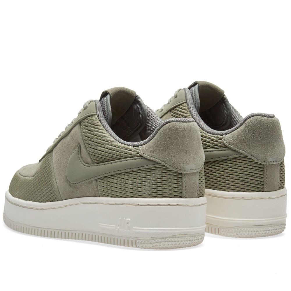 Nike Air Force 1 Upstep Premium W