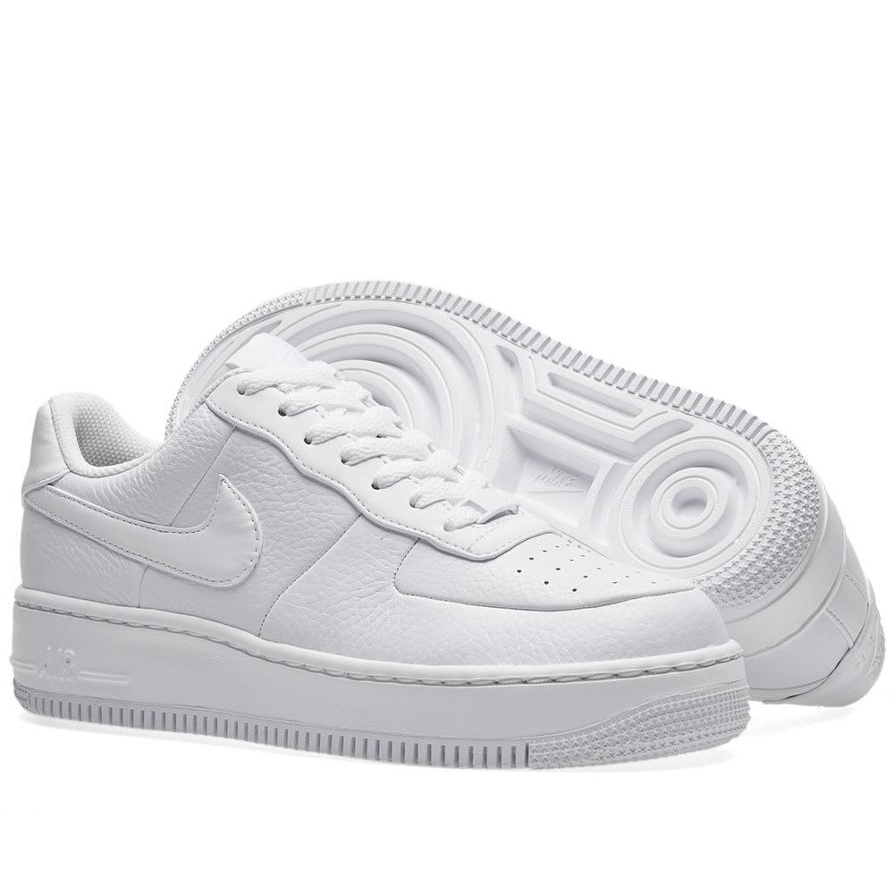 Nike Air Force 1 Upstep W