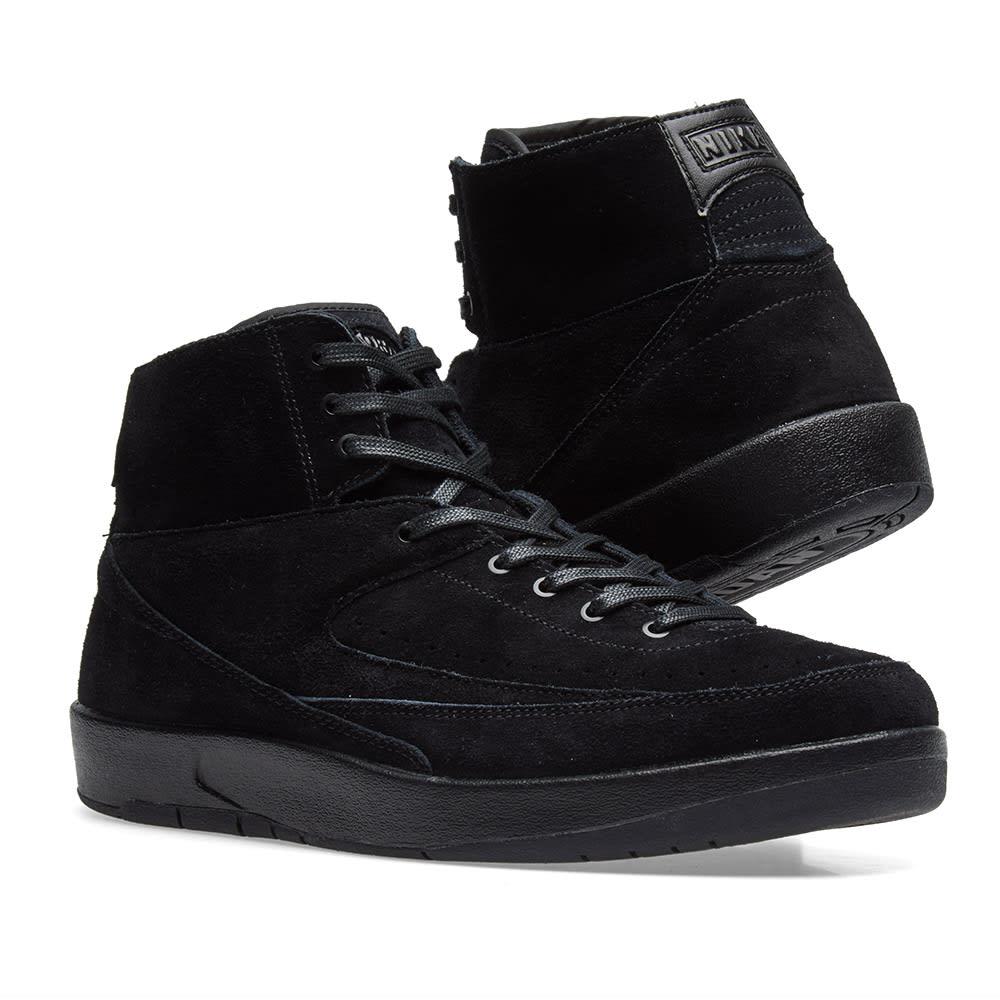 newest ca3d8 30ed9 Nike Air Jordan 2 Retro Decon