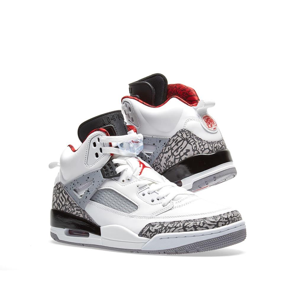 size 40 b121f 14329 Nike Air Jordan Spizike GS