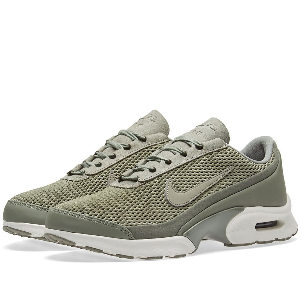 Nike Air Max Jewel Premium W In Green  b86cbfb94