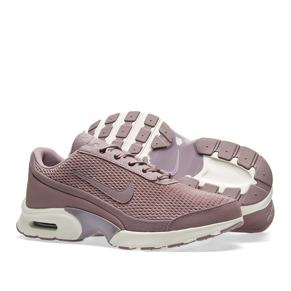 nike air max jewel premium w taupe grey sail. Black Bedroom Furniture Sets. Home Design Ideas