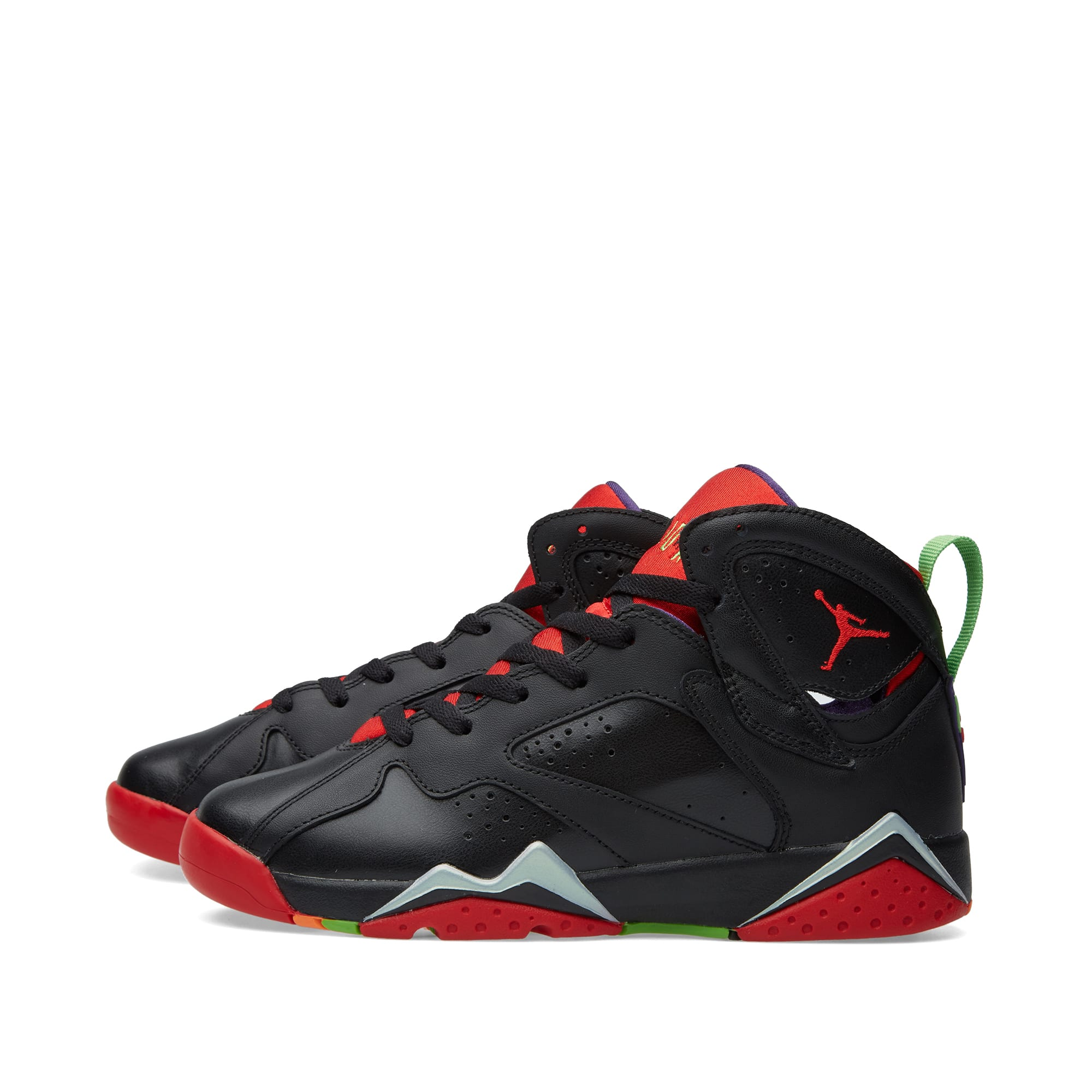 Nike Air Jordan VII Retro BG 'Marvin The Martian'