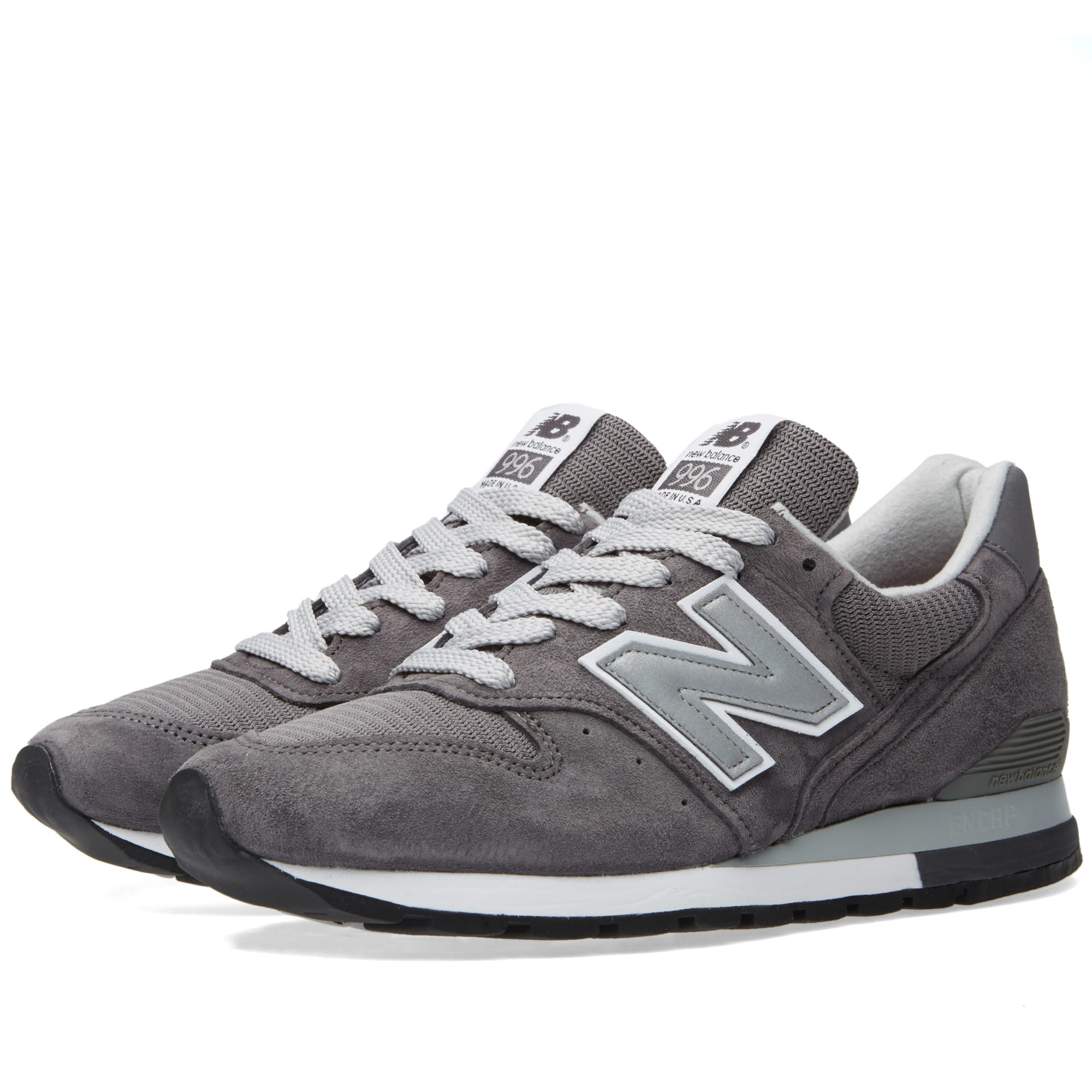 New Balance M996CGY Made in the USA