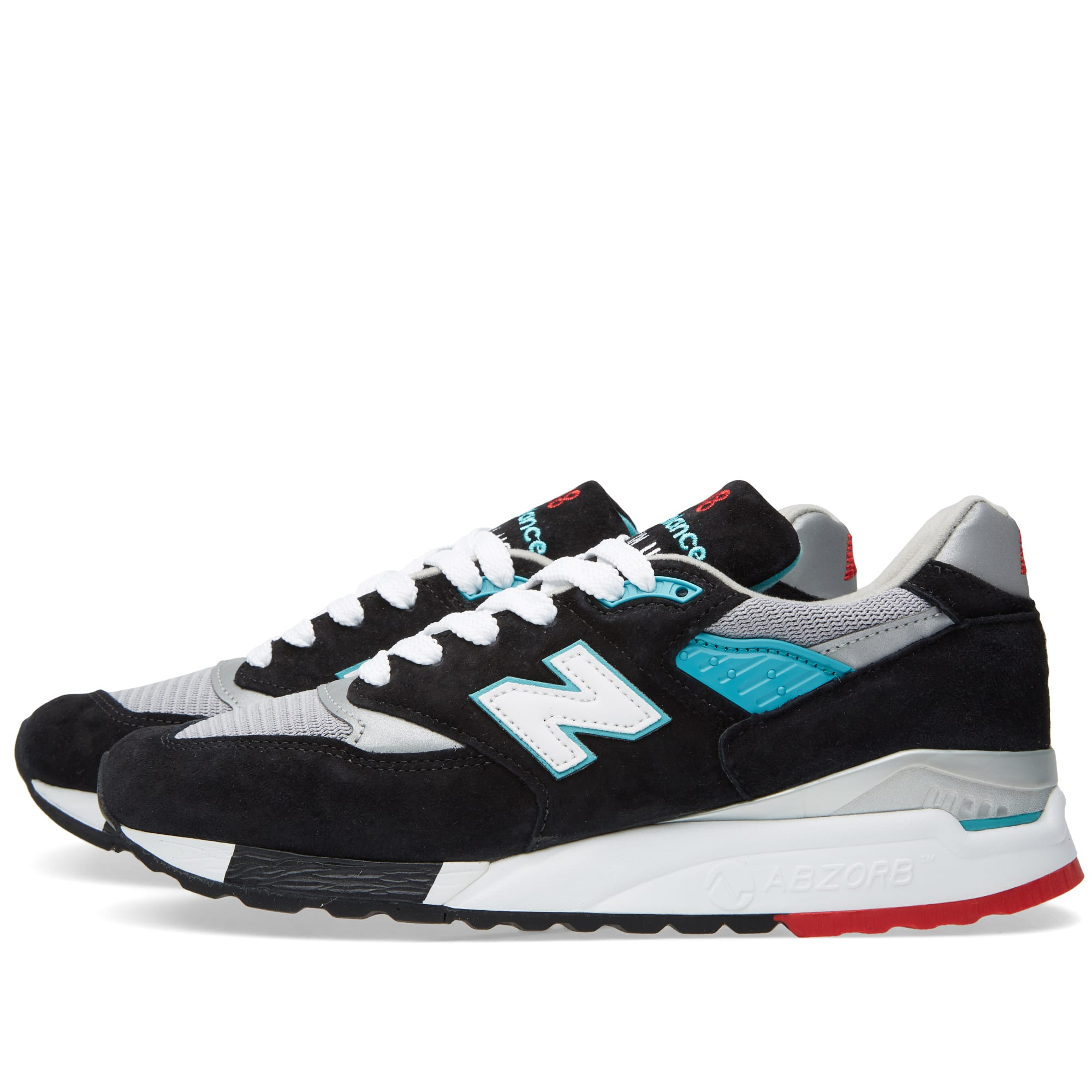 newest 45a49 a7794 New Balance M998CBB - Made in the USA