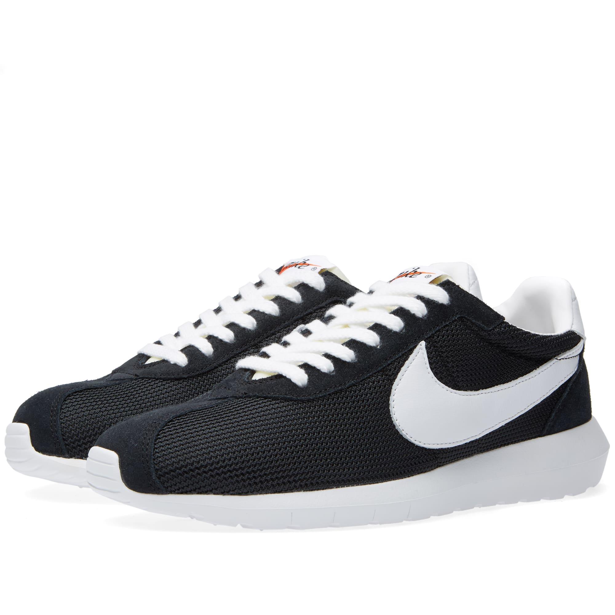 abbd3c1edbff1 Nike Roshe LD-1000 QS Black   White