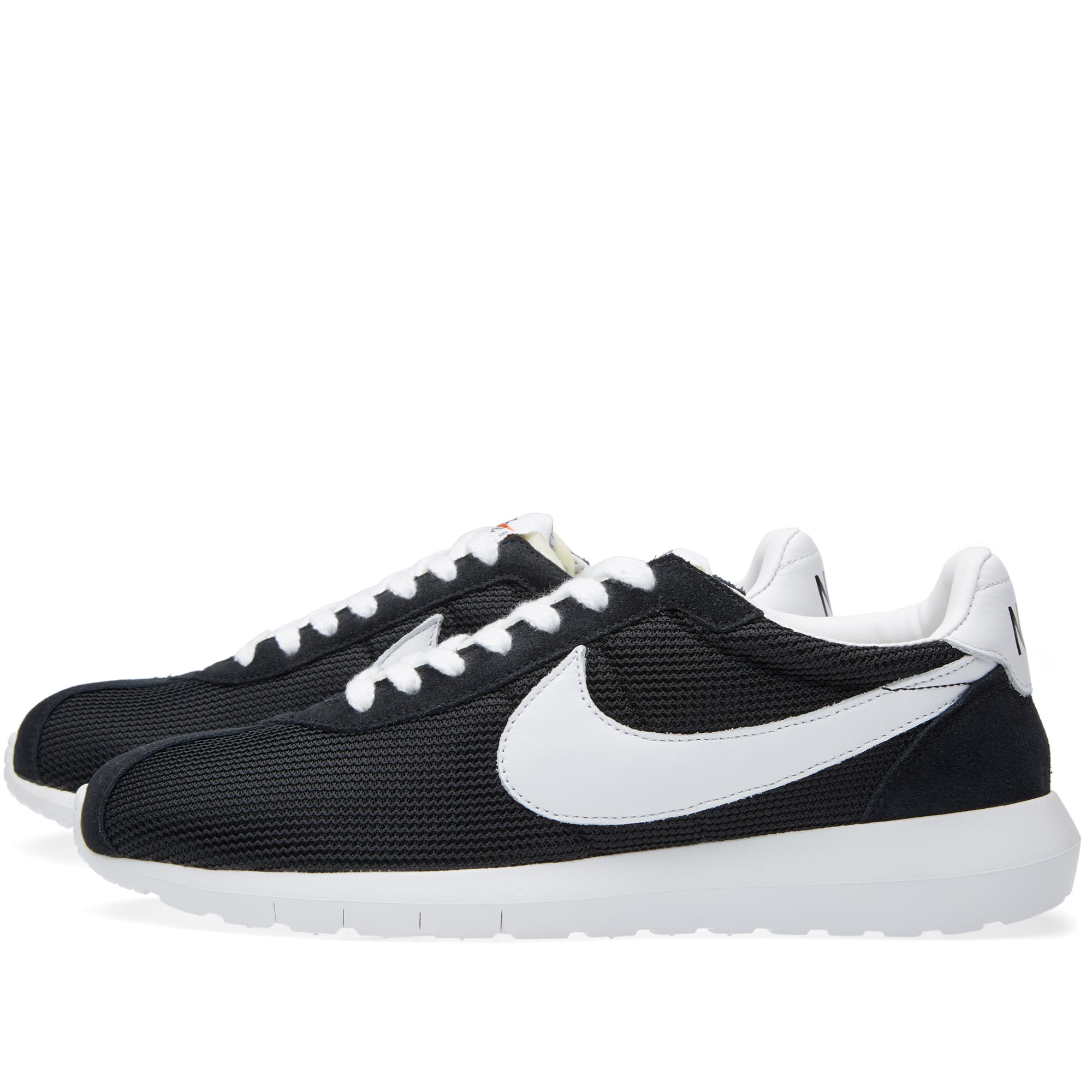 promo code 11689 73a0a Nike Roshe LD-1000 QS Black   White   END.