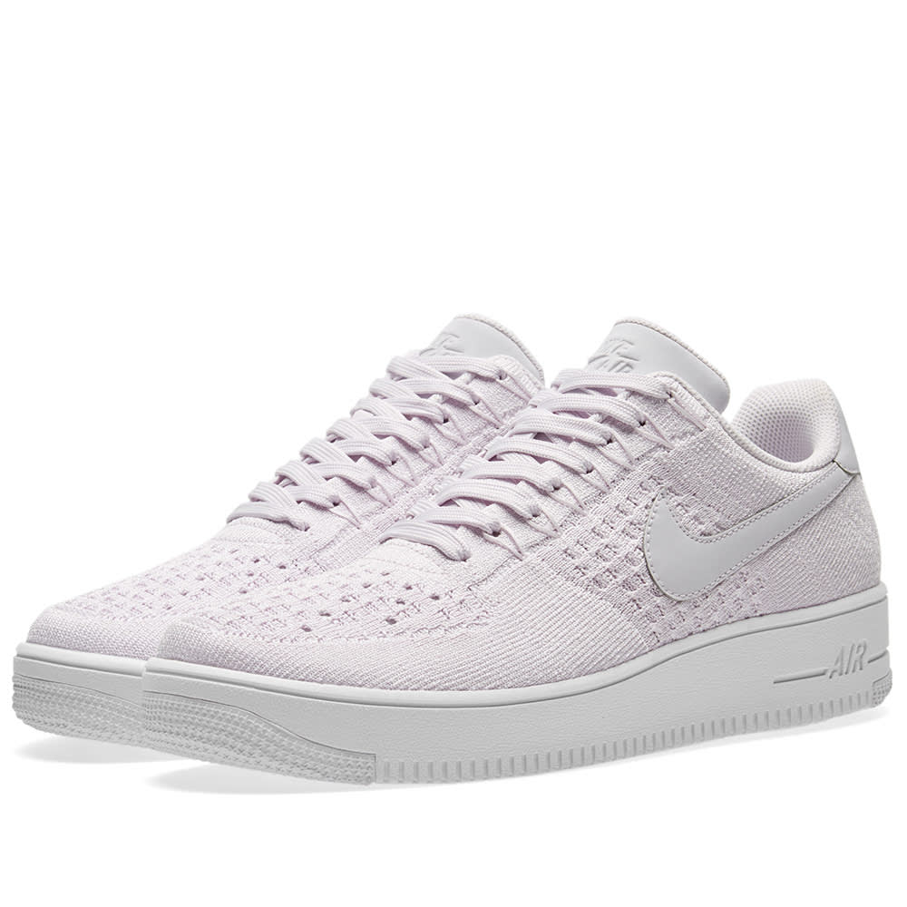 watch 710a6 d5acb Nike Air Force 1 Flyknit Low