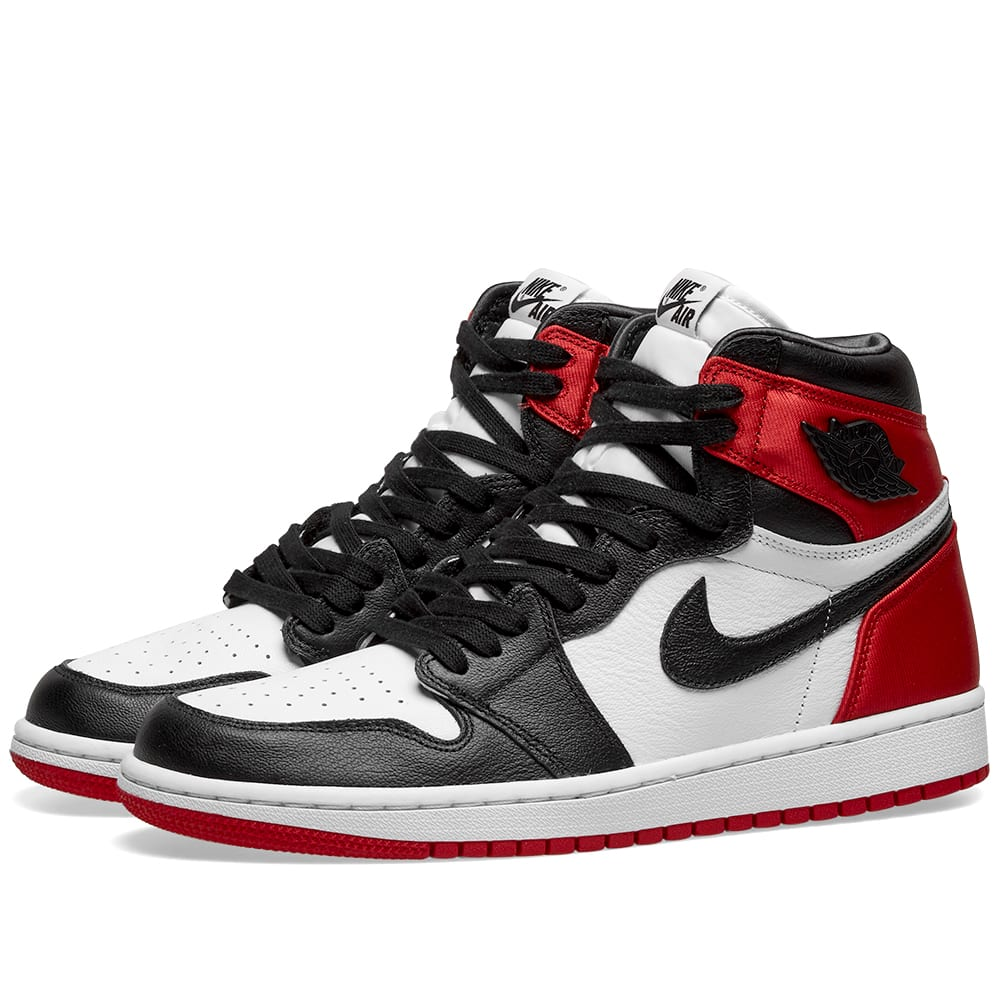 official photos c76b8 8d1ea Air Jordan 1 Retro High OG W