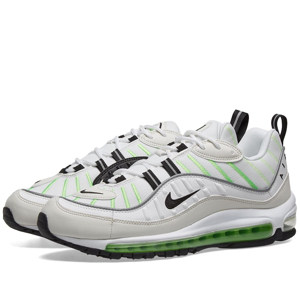 size 40 953e6 2adb9 Nike Air Max 98 W